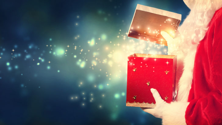 Get Holiday Facebook Ad Campaigns