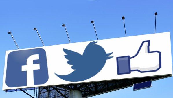 get social media ad support